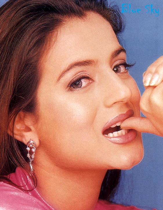 Amisa Patel Artis Bollywood