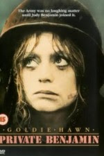 Watch Private Benjamin 1980 Megavideo Movie Online