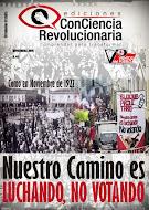 Revista Conciencia Revolucionaria
