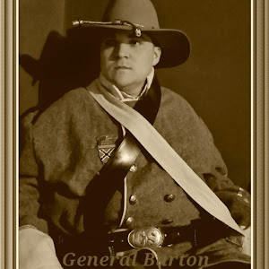 Justin Burton (Confederate Rebel Burton)