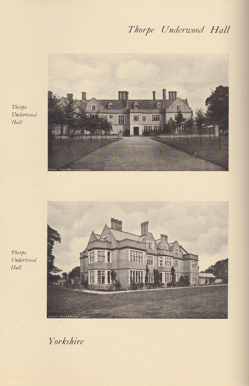 North Yorkshire History: 2013