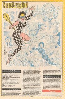 Harlequin (ficha dc comics)