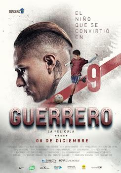Poster de Guerrero