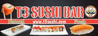T3 Sushi