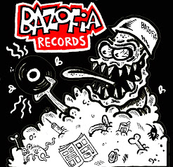 BAZOFIA RECORDS BANDCAMP