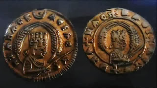 Coins of Axumite dynasty