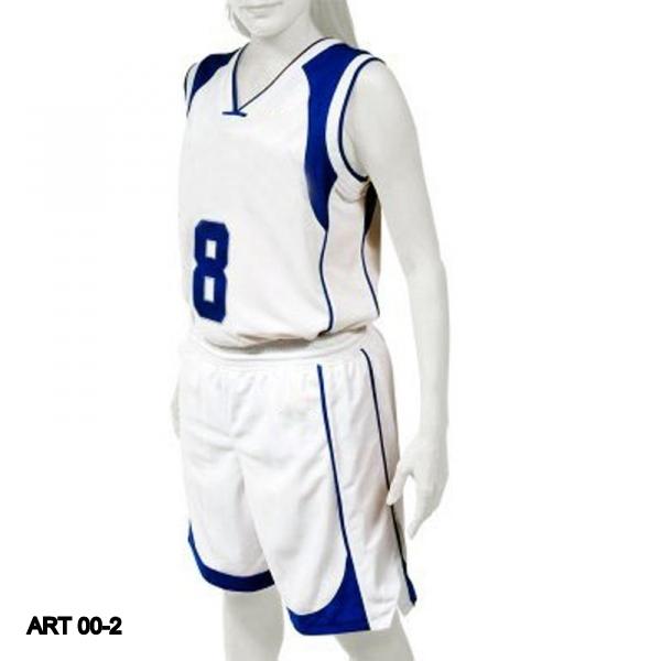 SHANINICK INTERNATIONAL: Women Basketball Uniforms.
