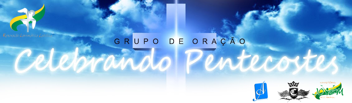 Grupo de Oração Celebrando Pentecostes