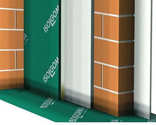 Materiales para la construccion aislamiento t rmico - Aislamiento termico paredes ...