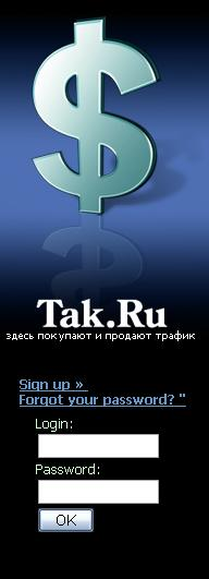 TAK.RU WMLINK.RU AND PEOPLE-GROUP.RU