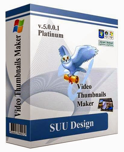 Video Thumbnails Maker 6.4.0.0 Platinum Multilingual