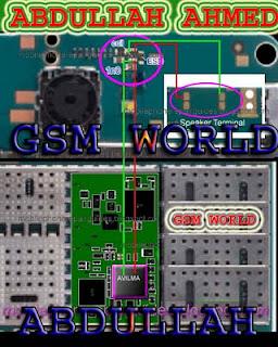 ... E63 Earpiece Speaker problem Nokia E63 Earpiece Speaker Ways Nokia E63
