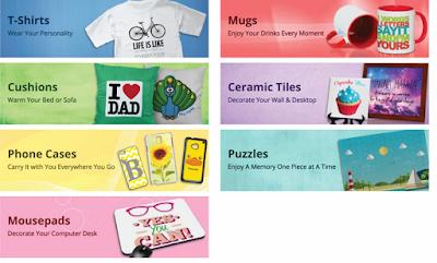 Menarik dan Mudahnya DIY dengan Printcious.com
