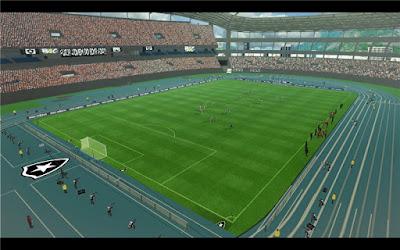 Engenhao Stadium FC Botafogo For GDB