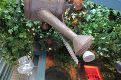 The Potting Shed Decorations