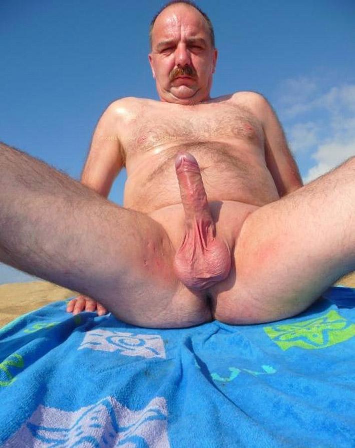 Порно фото голых стариков