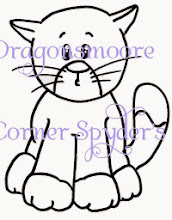 Freebie Compo The Cat