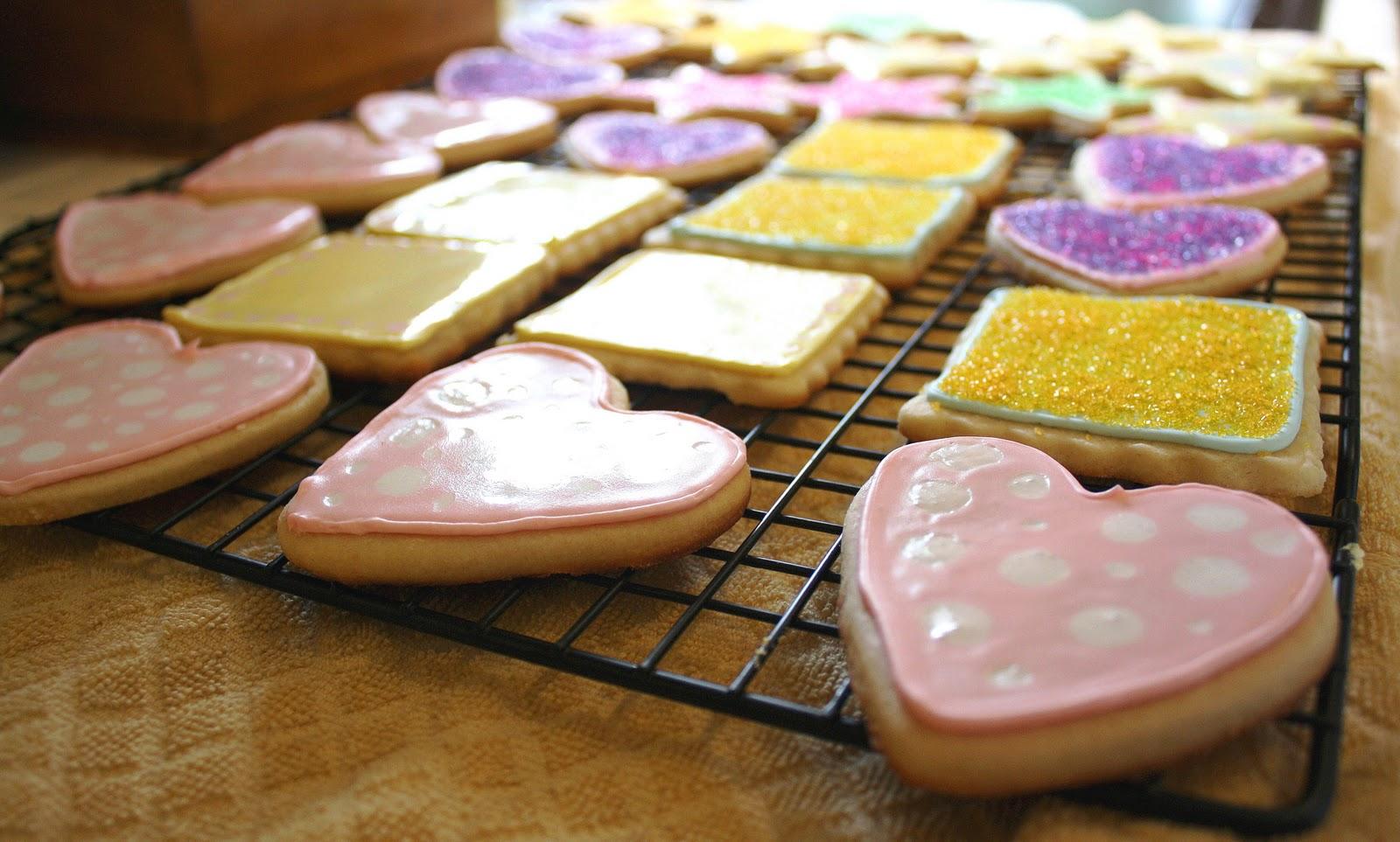 Sugar Cookies Recipe Easy Dessert Recipes