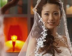 (( أغرب طقوس الزواج في الصين ))