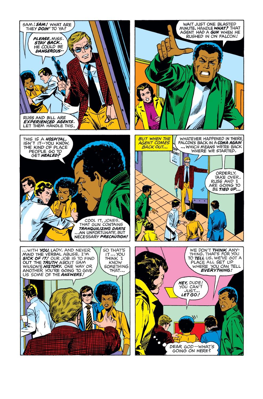 Captain America (1968) Issue #188 #102 - English 7