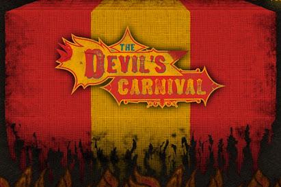 ¿Qué es El Carnaval del Diablo?