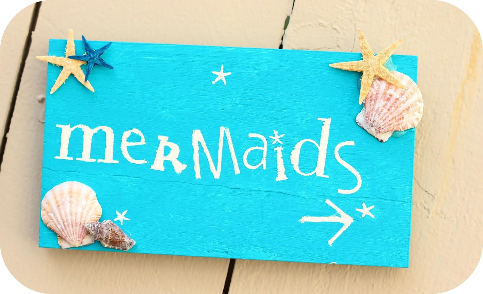 Mermaid Party Ideas Design Dazzle
