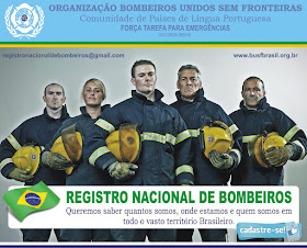 CENSO NACIONAL DE BOMBEIROS
