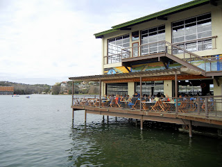 Abel's on the Lake on Lake Austin Blvd
