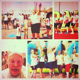 Color Me Rad!!