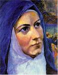 Edith Stein - Santa  Teresa Benedita da Cruz