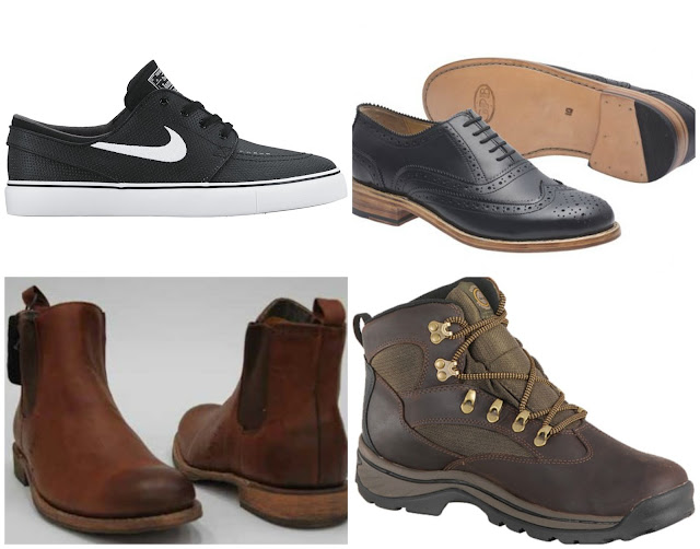 Winter Footwear Trends For 15/16