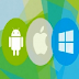 Perbandingan Android, iOS, dan Windows Phone