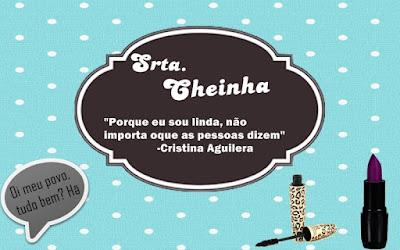 Srta. Cheinha