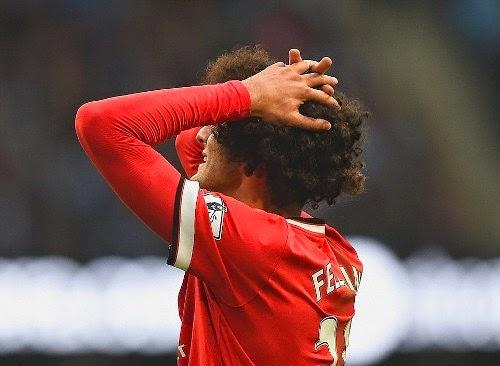 Sau vòng 10 Premier League: sắc đỏ thê lương