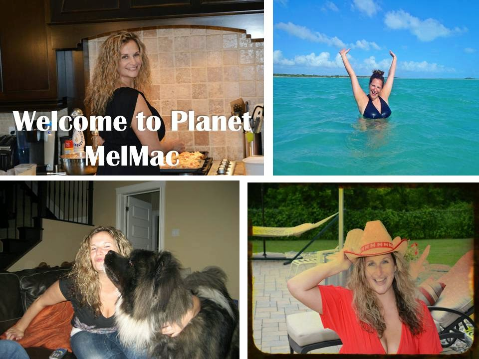 Welcome to Planet MelMac!