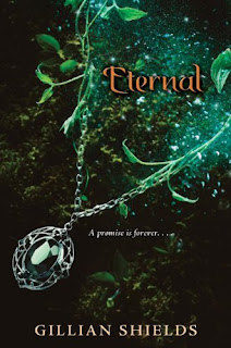Eternal New YA Book Releases: August 2, 2011
