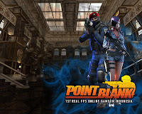 Cheat Point Blank 30032011 Batara [Full Hack] Update 30 maret 2011