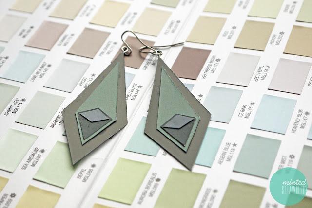 diy-geometric-paint-chip-earrings