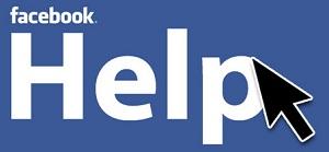 Daftar Halaman Bantuan Facebook