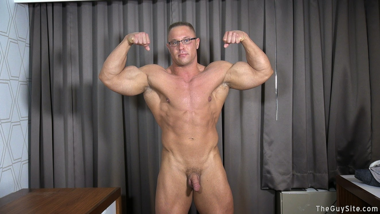 from Eden amateur gay muscle site
