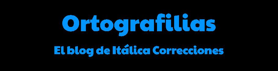 Ortografilias
