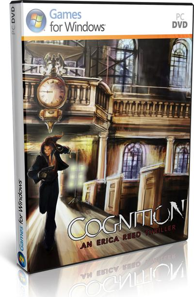 Cognition Episodio 1 The Hangman PC Game