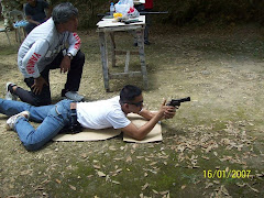 Basic Gun Safety & Firearms Proficiency Training