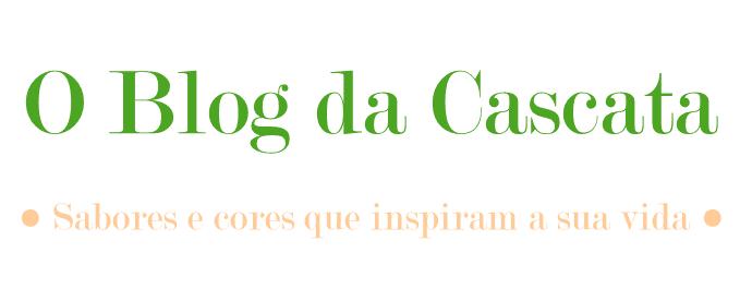 O Blog da Cascata