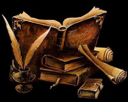Bücher, Bücher,....