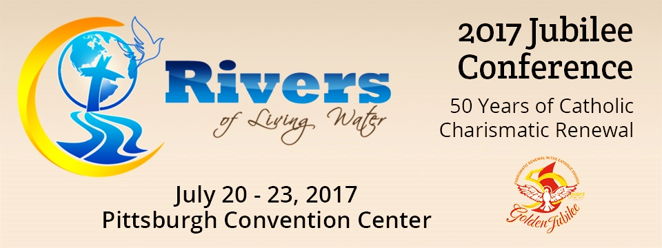 2017 Jubilee Conference in Pittsburgh, PA