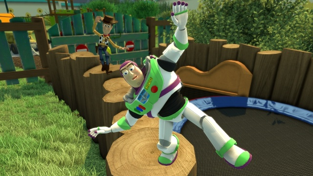 Kinect Rush A Disney Pixar Adventure Xbox 360 Español 2012 RF Descargar