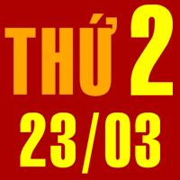 Tử vi 23/3/2015 Thứ hai - 11 Thần Số hôm nay