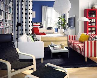 rumah mewah minimalis on Awas Nyenggol Keprok 100: Ruang Keluarga Rumah Minimalis