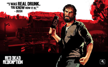 #5 Red Dead Redemption Wallpaper